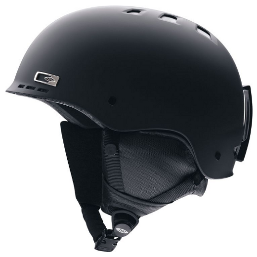 Smith Optics Unisex Adult Holt Snow Sports Helmet - image