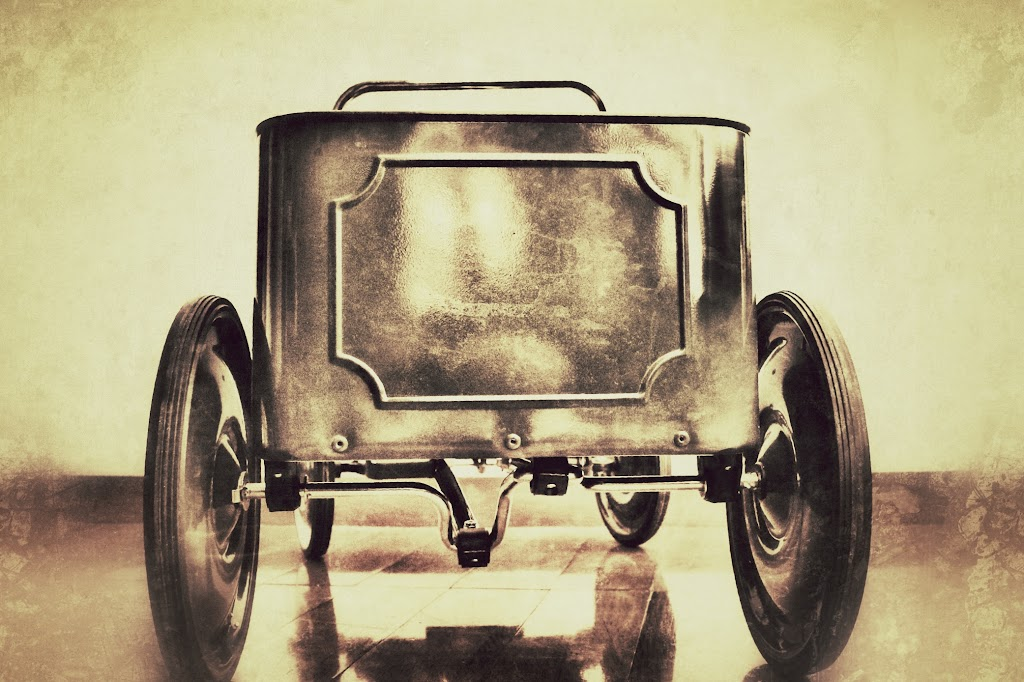 Auto Vintage IV