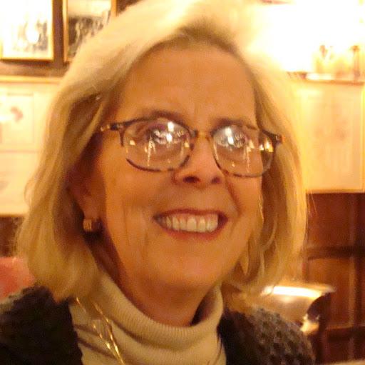 Anne Barnes