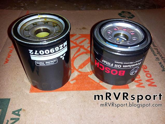 Basic maintenance items outlander sport asx rvr for 0w 20 motor oil autozone