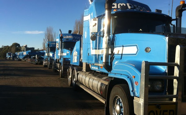 multiple prime movers