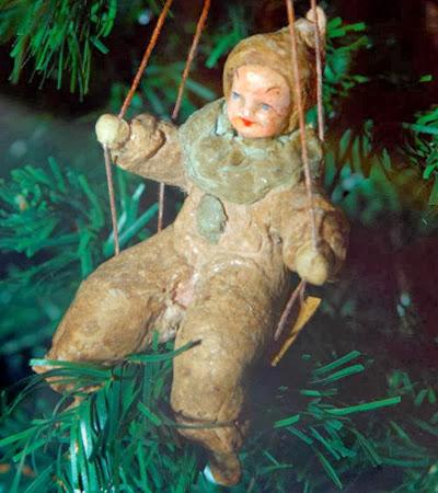 Новый год, праздник, игрушки, история, музей детства