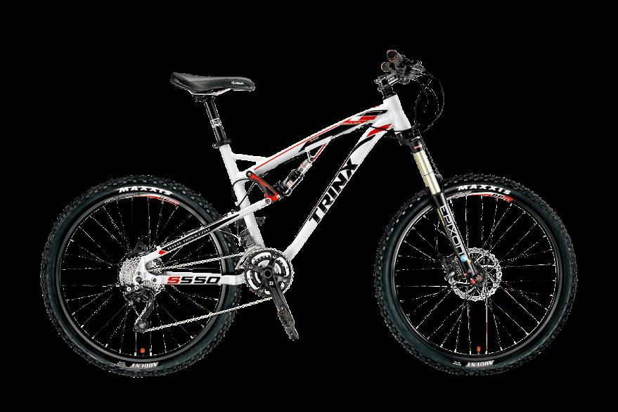 Xe dap the thao dia hinh TRINX S550, xe dap the thao, xe dap trinx, xe đạp thể thao chính hãng, xe dap asama, S550