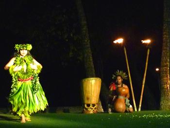 kahiko hula