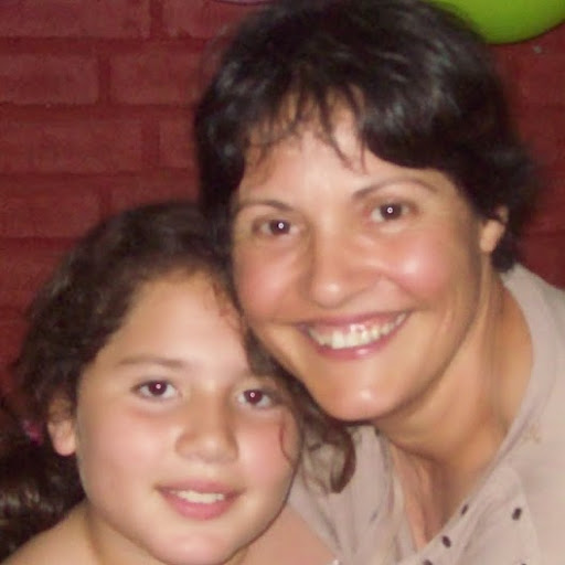 Olga Contreras