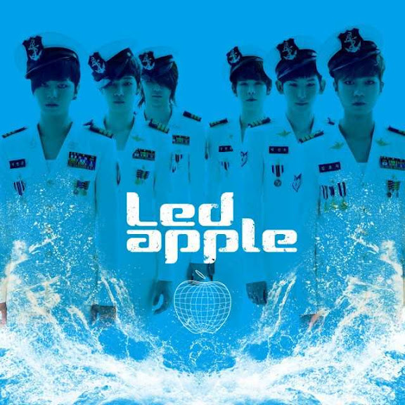레드애플 Led Apple Yeah Lyrics