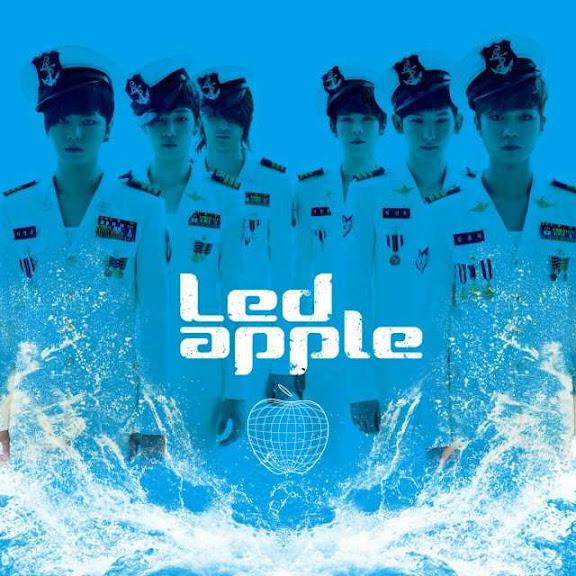 레드애플 Led Apple Yeah Lyrics
