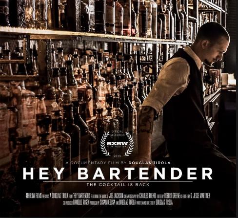 hey bartender documentary