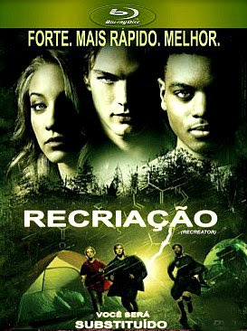 Filme Poster Recriação BDRip XviD Dual Audio & RMVB Dublado