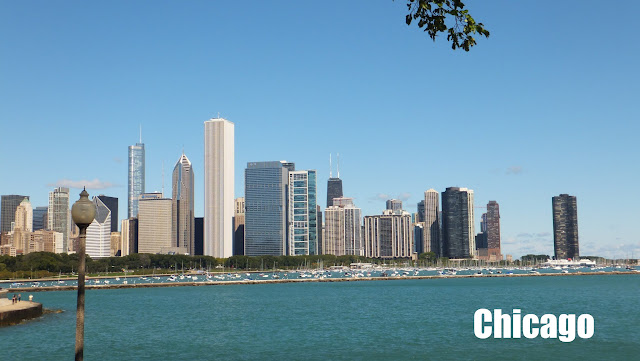 Chicago, Arquitectura, Elisa N, Blog de Viajes, Lifestyle, Travel