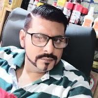 Nikhil Saluja