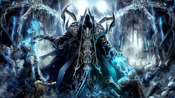 DIABLO III: REAPER OF SOULS ULTIMATE EVIL EDITION (PS4)