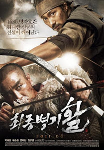 Cung Thủ Siêu Phàm - War Of The Arrows poster