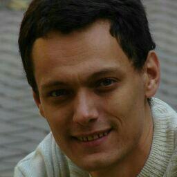 Роман Дубянский