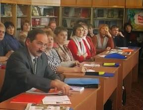 Областной семинар в ЦРБ
