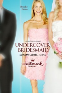 Undercover Bridesmaid (2012) DVDRip 400MB