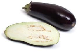 health benefits vitamins and minerals in eggplant healthism. Black Bedroom Furniture Sets. Home Design Ideas