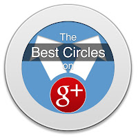 The Best Circles on Google+