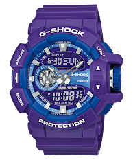 Casio G-Shock : GPW-1000-4A