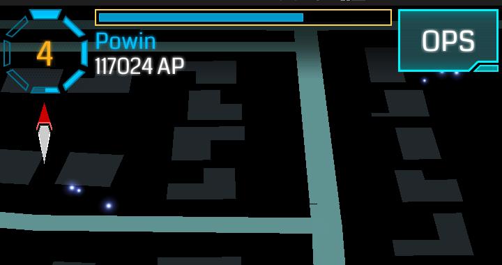 Agent Powin 117k AP