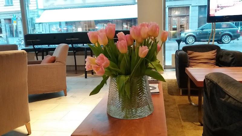 Mornington Hotel Stockholm City