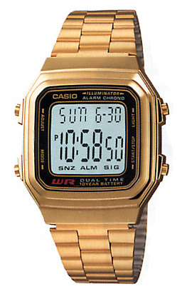 Casio Data Bank : DBC-611-1