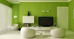 8 warna cat ruang tamu minimalis yang nyaman dan elegan