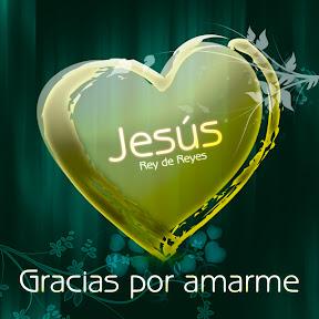 Jesús - Gracias por amarme