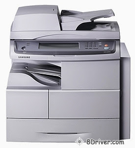 Download Samsung SCX-6345N printers driver – setting up guide