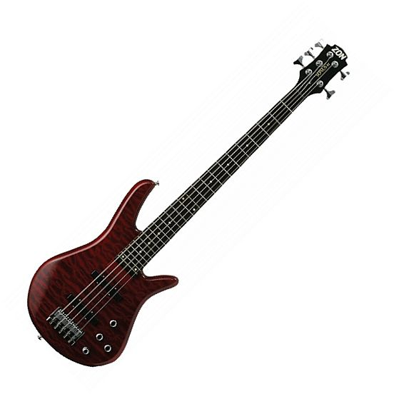 bass review for bassist zon rtk5 5 string bass. Black Bedroom Furniture Sets. Home Design Ideas