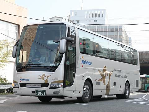 西日本鉄道「はかた号」 0002