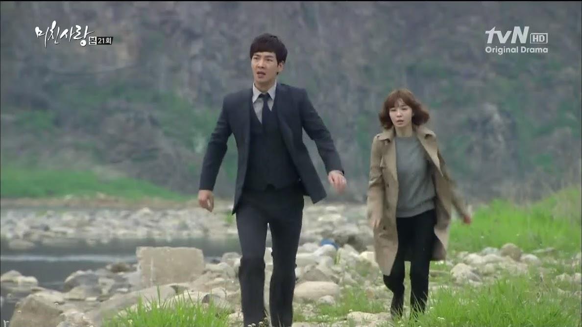 Crazy Love Episode 21 Recap | Asian Addicts Anonymous
