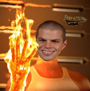 Horton torch