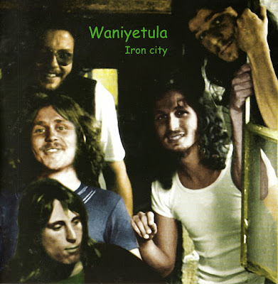 Waniyetula ~ 1978 ~ Iron City