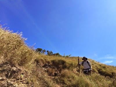 Pico de Loro- Paulo Subido