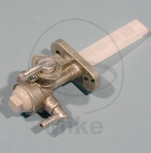 Benzinhahn DR 650 SP42-43 / Abgang RECHTS