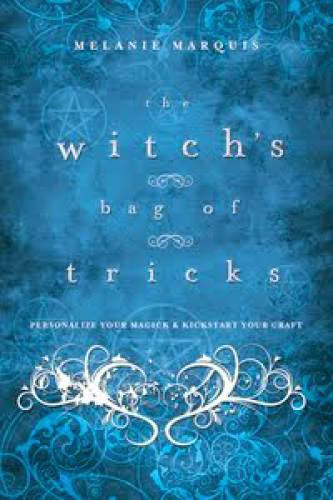 The Witch Bag Of Tricks This Year Must Read Pagan Book