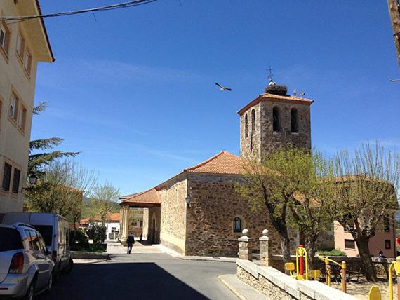 Unas fotos de nuestra ruta por los Canales y el Cañón del Guadalix - Abril 2013