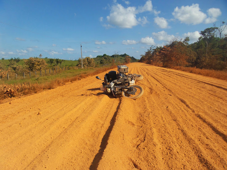 Brasil - Rota das Fronteiras  / Uma Saga pela Amazônia - Página 2 20140918_154851