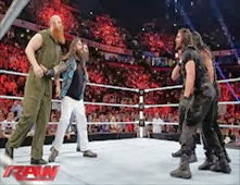 WWE Monday Night Raw 2013/11/11