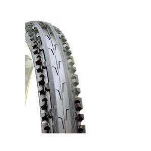 Sunlite K847 Hybrid Bicycle Bike Tire 26x1.95 Black