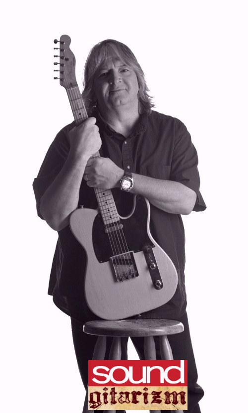 GUITARISM: Special Interview with Pickup Guru : Seymour W