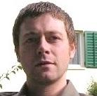 Paul Bradbury