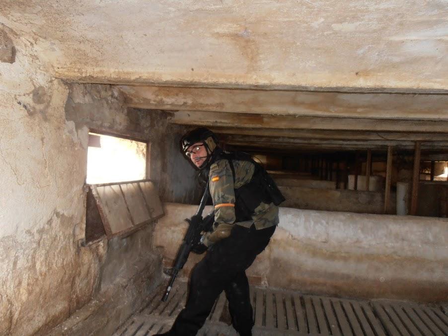 """Fotos de """"Operación Anaconda"""".20-01-13 P1210025"""