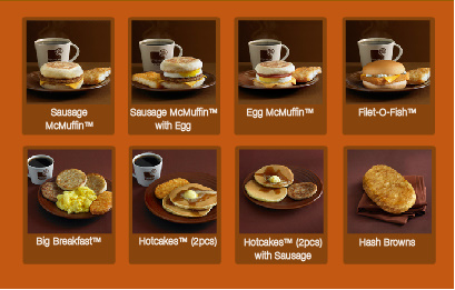 Tasty Or Not Breakfast Mcdonald Vs Kfc And The Best