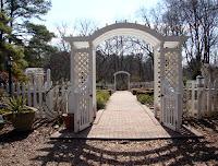 Bulloch Hall Gardens
