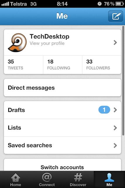 El Nuevo Twitter