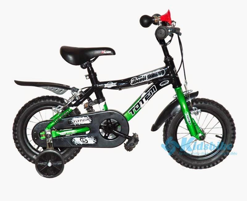 Xe đạp cho bé Totem AL802