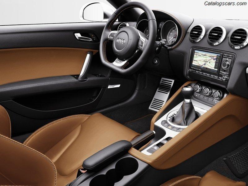 صور سيارة اودى تى تى اس رودستر 2014 - اجمل خلفيات صور عربية اودى تى تى اس رودستر 2014 - Audi TTS Roadster Photos Audi-TTS_Roadster_2011_16.jpg