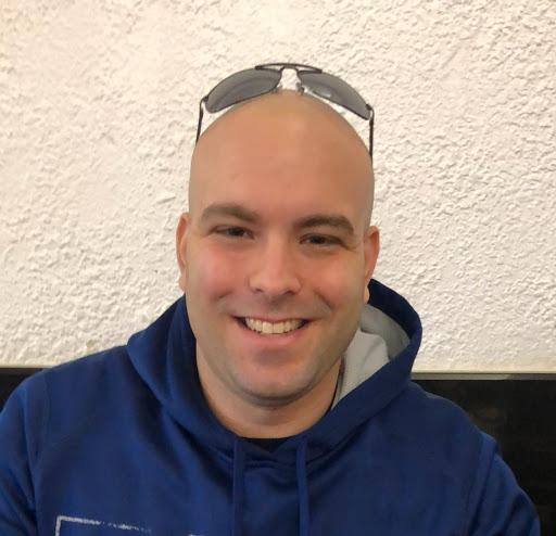 Joe Azevedo